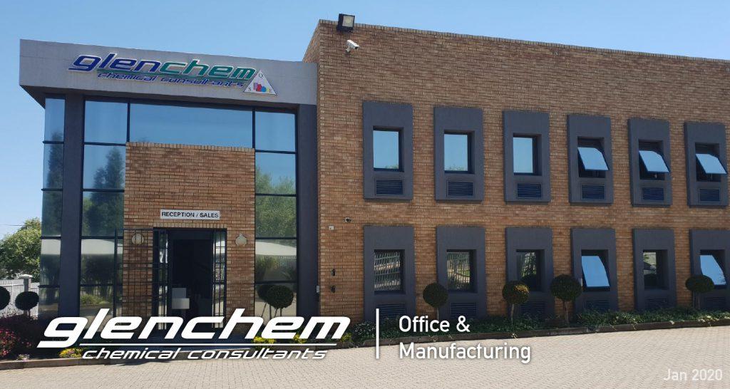 glenchem premises