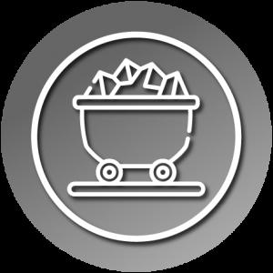 mining disinfectants